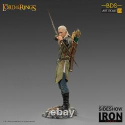1/10 Scale The Lord of the Rings Legolas Iron Studios 906283