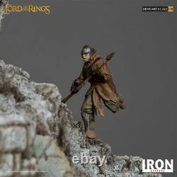 Fell Beast Diorama Demi Art Scale 1/20 Lord of the Rings by Iron Studios Statue