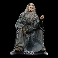 Gandalf The Grey Lord of The Rings Polystone Mini Statue