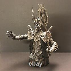 Gentle Giant Lord of the Rings SAURON Limited Edition Collective Bust Statue
