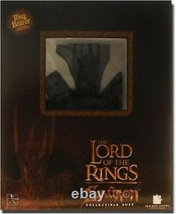 Gentle Giant The Lord of the Rings SAURON Limited Edition Collective Bust Statue
