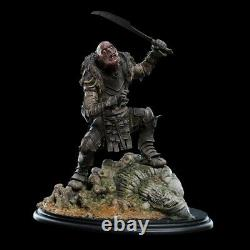 Grishnakh 16 Scale Statue Brand New Lord Rings Lotr Weta #157/500