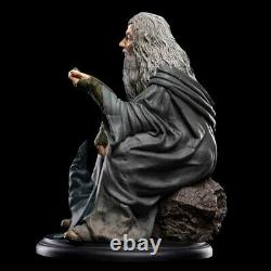 HOBBIT WETA Gandalf The Grey Mini Statue Lord Of The Rings NEW SEALED SIDESHOW