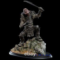 IN STOCK The Lord of the Rings GRISHNáKH Statue Figurine 16 Limited 500 Model