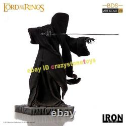 IRON STUDIOS Ringwraith Nazgûl 1/10 Statue Display Model The Lord of the Rings
