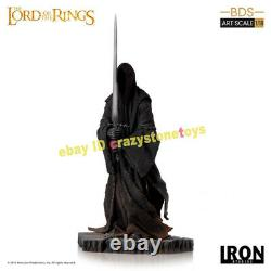IRON STUDIOS Ringwraith Nazgûl 1/10 Statue Figure Model The Lord of the Rings