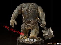 Iron Studios 1/10 Lord of the Rings Cave Troll Statue Figure With Base Presale