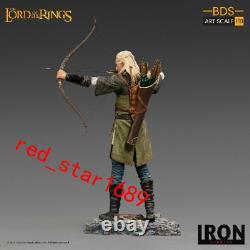 Iron Studios 1/10 Lord of the Rings LegolasModel Figure Statue Toys Presale