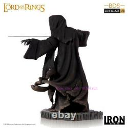 Iron Studios Attacking Nazgul Bds Art Scale 1/10 Lord Of The Rings Statue Toy