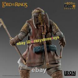 Iron Studios Gimli Statue Figure BDS Art Scale 1/10 The Lord of the Rings Model