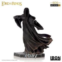 Iron Studios Lord Of The Rings Attacking Nazgul Statue 1/10