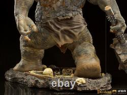 Iron Studios Lord of the Rings Cave Troll BDS Art Scale 1/10 Statue
