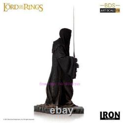 Iron Studios Nazgul Bds Art Scale 1/10 Lord Of The Rings Statue Toy Model Stock
