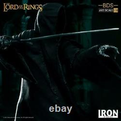 Iron Studios The Lord Of The Rings Attacking Nazg Art Scale 1/10 Statue In Stock