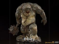 Iron Studios The Lord of the Rings Cave Troll Art Scale Statue New and In Stock