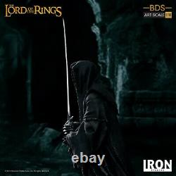 Iron Studios WBLOR16119-10 1/10 Lord of the Rings Nazgul BDS Art Statue Model