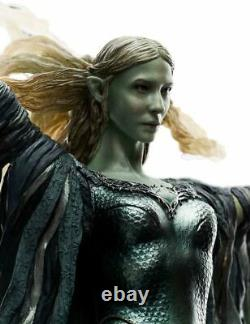 LORD OF THE RINGS Galadriel Dark Queen 1/6 Polystone Statue Weta