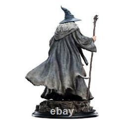 LORD OF THE RINGS Gandalf the Grey Pilgrim 1/6 Polystone Statue Weta