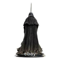 LORD OF THE RINGS Ringwraith of Mordor 1/6 Polystone Statue Weta