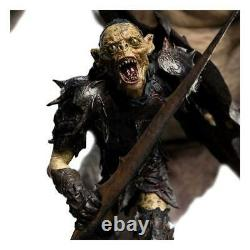 LORD OF THE RINGS The Cave Troll of Moria 1/6 Polystone Statue Weta