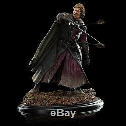 LORD of the RINGS BOROMIR at AMON HEN 1/6 STATUE WETA