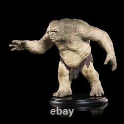 Lord Of The Rings WILLIAM THE TROLL Polystone Statue by Sideshow Weta