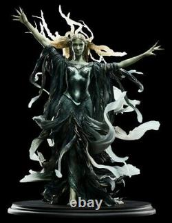 Lord of The Rings Galadriel Dark Queen 1/6 Polystone Statue Weta Sideshow