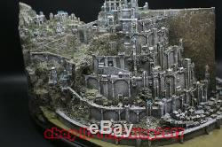 Lord of The Rings Minas Tirith Capital of Gondor Large Statue GK Model Pre-order