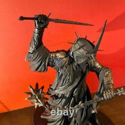Lord of the Rings Morgul Load Polystone Statue Limited Edition 9500 By Sideshow