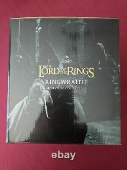 Lord of the Rings RINGWRAITH Statue (2020, WETA Workshop) Brand New