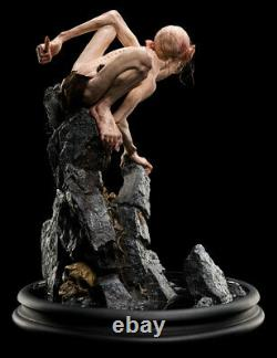 Lord of the rings Masters Collection statue Gollum figure Sideshow Weta