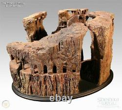 Mines Of Moria Lord of the Rings Statue 2053/4000 Weta Sideshow OVP NEU