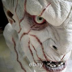 Private custom The Lord of the Rings Azog Busts 1/1 scale Statues Figurine -NEW