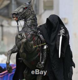 Replica Ringwraith Nazgûl Horse The Lord of the Rings Statue Resin Figuine Model