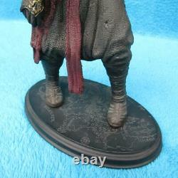 SIDESHOW WETA Herr der Ringe HARADRIM SOLDIER Lord of the Rings STATUE limitiert