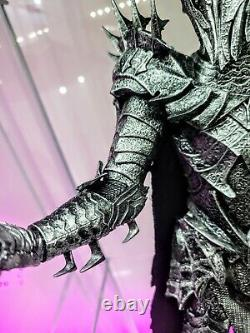 Sauron The Lord of the Rings Custom 1/6 Collectible Statue/Figure Asmus Hot Toys