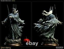 Sideshow EXCLUSIVE Twilight Witch King The Lord of the Rings Figure Statue MIB