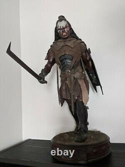 Sideshow Exclusive Lurtz Premium Format Statue Figure Lord of the Rings