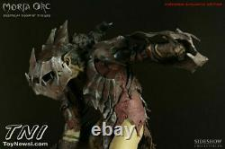 Sideshow Exclusive Moria Orc #1/750 Premium Format Statue Lord Of The Rings Lotr