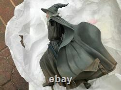 Sideshow Lord Of The Rings Gandalf The Grey Polystone Statue 1/750 Ian McKellen