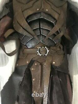 Sideshow Lord of the Rings Lurtz statue. 14 scale figure. New. Collectable