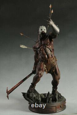 Sideshow Uruk Hai Berserker Lord of the Rings Premium Format Statue
