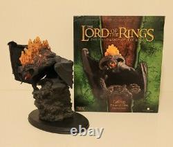 Sideshow WETA Lord of the Rings Balrog 1/6 Scale Polystone Statue
