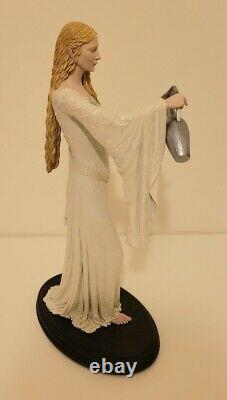Sideshow WETA Lord of the Rings Lady Galadriel 1/6 Scale Polystone Statue