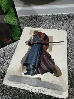 Sideshow Weta Boromir Son of Denethor 1/6 Statue Lord of The Rings