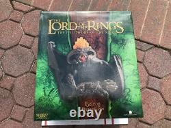 Sideshow Weta Lord Of The Rings Balrog Flame Of Udun Polystone Statue New