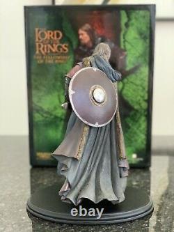 Sideshow Weta Lord Of The Rings Boromir Son Of Denethor Statue (1266/2000)