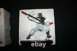 Sideshow Weta Lord Of The Rings Orc Warrior Statue Sold Out Limited Edition