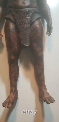 Sideshow Weta Lord of the Rings Lurtz Uruk Hai Statue 1/6 Scale Figure