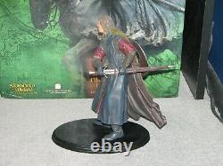 Sideshow Weta Statue Lord of the Rings / Hobbit Boromir Son of Denethor #1744